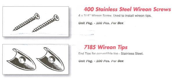 Wireon and Tips